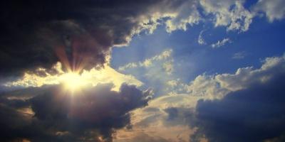 У вихідні в Чернівцях буде хмарна погода, можливо буде дощ
