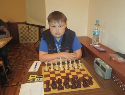 Шахіст з Чернівців виграв меморіал