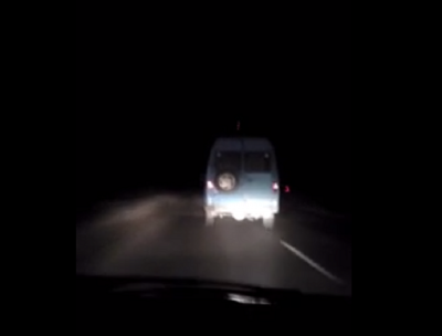 Три години п'яний буковинець утікав на авто від поліції