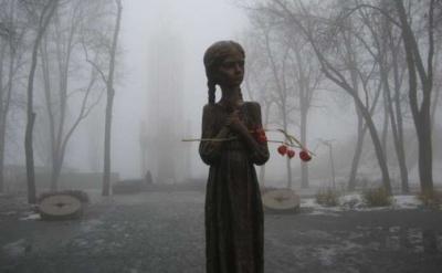 Сьогодні День пам'яті жертв Голодоморів: у Чернівцях відбудеться громадська акція «Запали свічку»