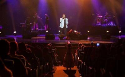 Народний артист України Іво Бобул дав концерт у Чернівцях (ФОТО)