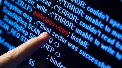 Користувачів інтернету атакує новий вірус-шифрувальник