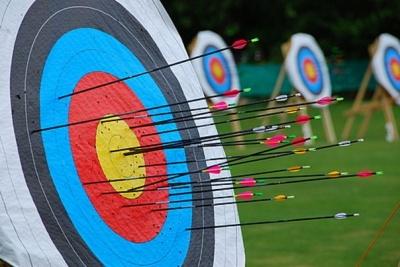 Сьогодні і завтра у Чернівцях - змістовні змагання  зі стрільби з лука