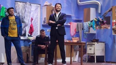 """Сергій Притула розповів про цікаву особливість гумор-шоу """"Вар'яти"""""""