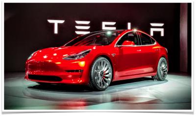 Tesla вже прогнозують крах
