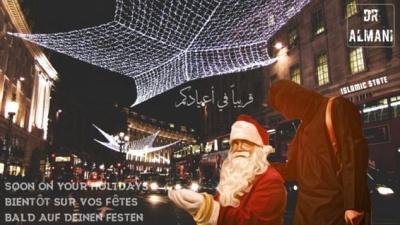 Бойовики ІДІЛ погрожують Європі терактами на Різдво