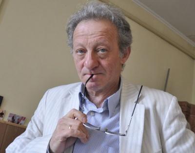 У Чернівцях пропонують встановити меморіальну дошку Семену Цидельковському: з'явилась е-петиція