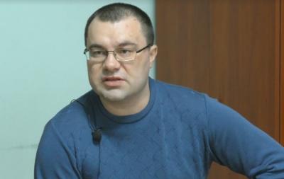 """Оприлюднили свідчення добровольця """"Донбасу"""" щодо його викрадення охоронцями Семенченка"""