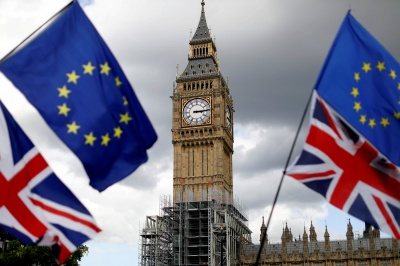 ЗМІ: Розмір компенсації за Brexit засекретять