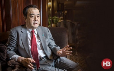"""Колишній радник прем'єра Японії: """"Ми зможемо відбити атаку Північної Кореї"""""""