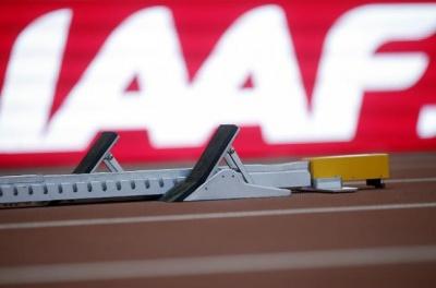 IAAF не відновила статус російської федерації легкої атлетики