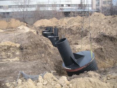 Вижниця хоче побудувати каналізаційний колектор за 19,3 млн грн