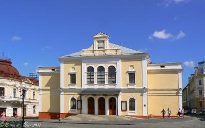 В филармонии - художественный вечер памяти: куда пойти в Черновцах 27 ноября