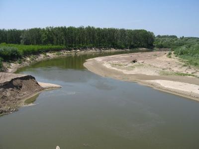 У річці на Буковині знайшли тіло людини