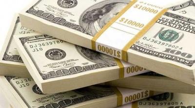У Москві з банку викрали 5 мільйонів доларів