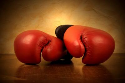 Боксери змагалися у меморіалі мера