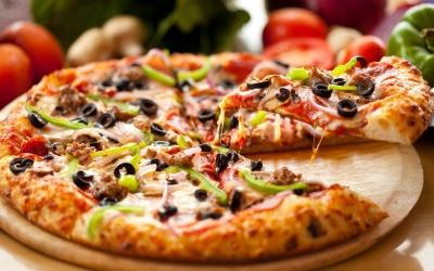 Італійці просять ЮНЕСКО надати піці статус світового надбання