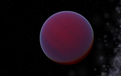 Астрономи знайшли планету, доба на якій триває 27 тисяч років