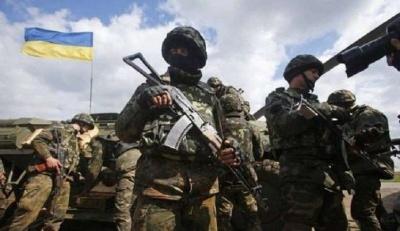 Відновлена українська армія є гарантом стабільності на сході, - США
