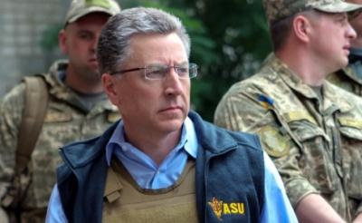 Спецпредставник Держдепу США: Конфлікт на Донбасі найближчим часом не буде врегульовано