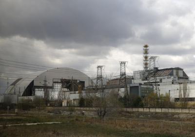 У Чорнобильській зоні розбився екстремал з Білорусі