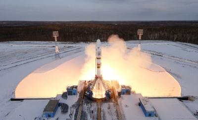 Росія знову не змогла вивести супутники на орбіту