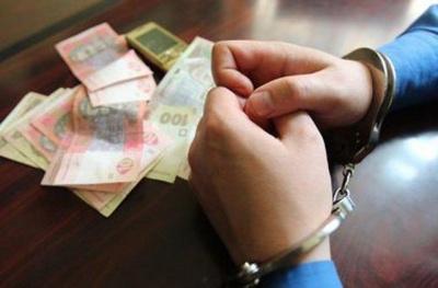 У Чернівцях оштрафували адвоката, який підбурив громадян дати хабар працівникам суду