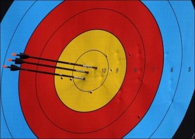 Буковинські лучники стріляли у кубку Чернівців