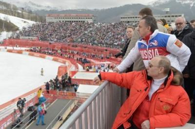У Росії заявили, що позбавлені олімпійських медалей спортсмени не будуть їх повертати