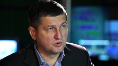 Попов повинен скласти депутатський мандат через розбій сина, - Ляшко