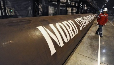 У Данії ухвалили закон, який може заблокувати будівництво газопроводу Nord Stream-2