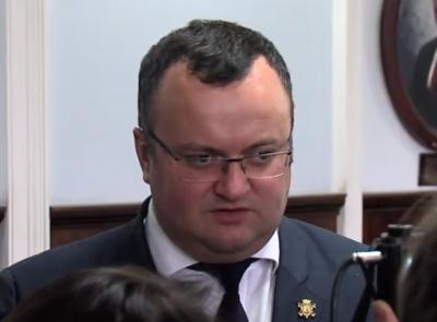 Каспрук розповів, коли Продан почне працювати секретарем Чернівецької міськради