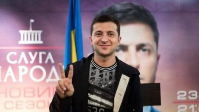 """Зеленський вперше прокоментував заборону """"Сватів"""""""