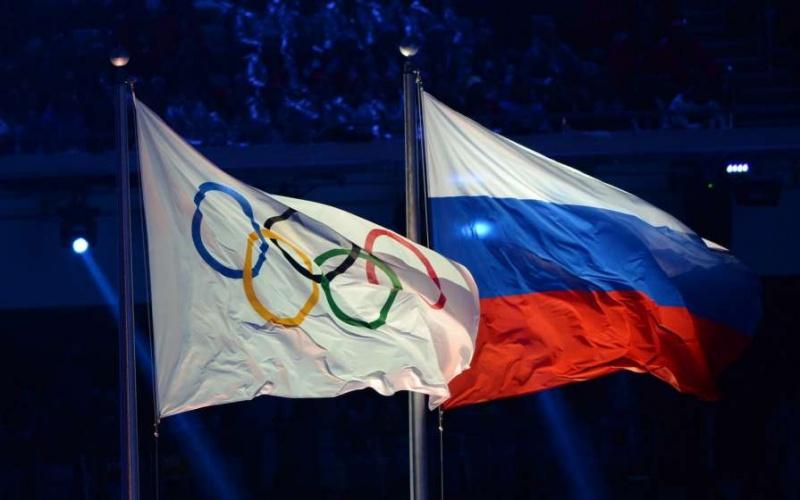 Росії заборонили виступати наОлімпіаді