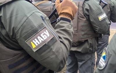 У Мін'юсті заявили, про проведення НАБУ обшуків