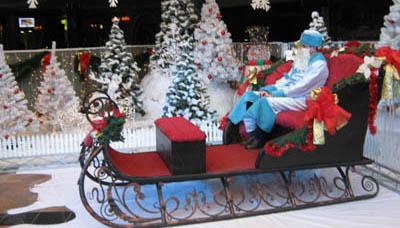 Конкурс на кращу святкову вітрину оголошується в Чернівцях