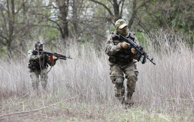 Насході від обстрілів загинули троє українських військових