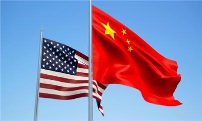 Китай обурився через нову стратегію безпеки США