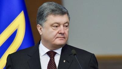 Порошенко заявив про готовність ввести кримінальну відповідальність за контрабанду