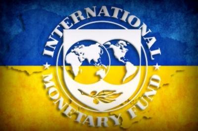 Україна в 2017 році виплатила боргів МВФ більше, ніж отримала траншів
