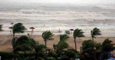 На Шрі-Ланці під час шторму загинув українець