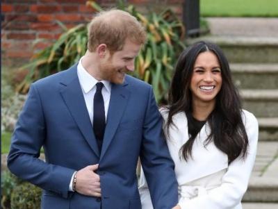 Єлизавета II не прийде на весілля принца Гаррі та Меган Маркл, – ЗМІ
