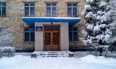 У Чернівецькій облраді вважають недоцільною передачу приміщення Хотинського центру крові місцевій ЦРЛ
