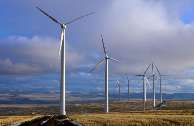 Google офіційно оголосила про повний перехід на відновлювальну енергію