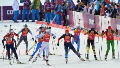 На Олімпіаді у Сочі збиралися підмінити допінг-пробу Віти Семеренко
