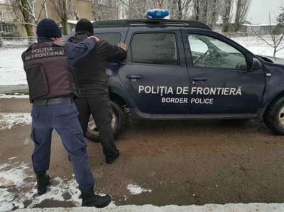 У Чернівецькій області затримали соратника Саакашвілі при спробі незаконного перетину кордону