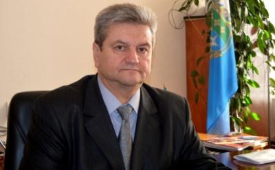 Голова Чернівецької ОДА висловив співчуття у зв'язку зі смертю голови Кіцманської РДА
