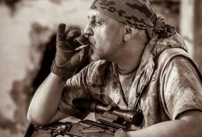 У Чернівцях у пожежі загинув учасник АТО друг Вацлав