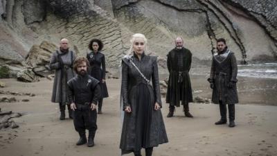 """Загине багато персонажів: актор """"Гри престолів"""" розповів про грандіозний фінал серіалу"""