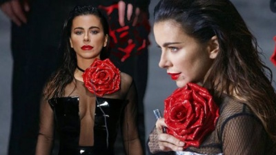 Ані Лорак анонсувала свій концерт на українському каналі